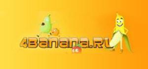4banana-logo