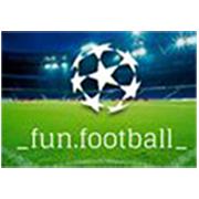Изображение «Fun Football» / Instagram