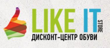 Изображение Likeitstore.ru
