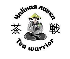 Изображение Tea.warrior.in.ua // GA